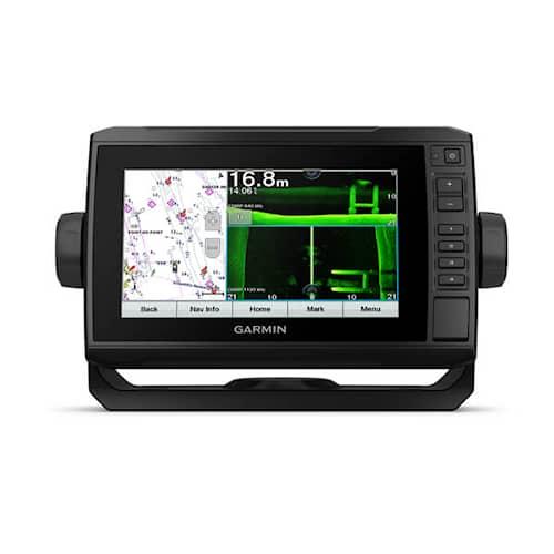 Garmin EchoMap UHD 72sv inkl GT54
