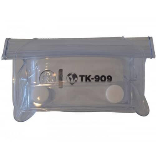 Vedenpitävä kotelo TK-909 GPS-jäljittimeen