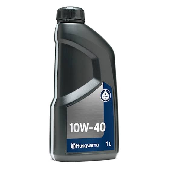 Husqvarna SAE 10W-40 Motorolja