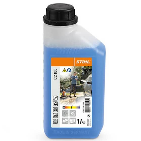 Stihl Cc100 Bilschampo Med Vax 1l