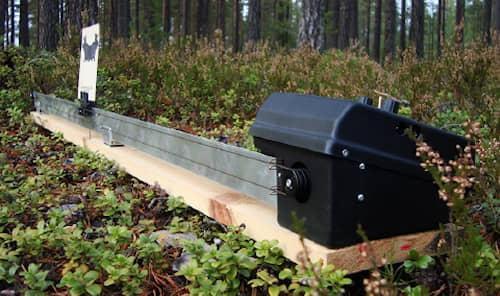 MR Targets Moving Range 2000 Light