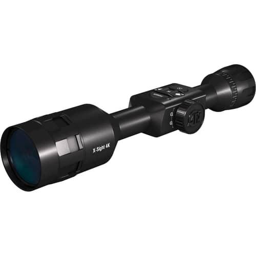 ATN X-Sight-4K HD 5-20x Pro Digital Dag/Natt