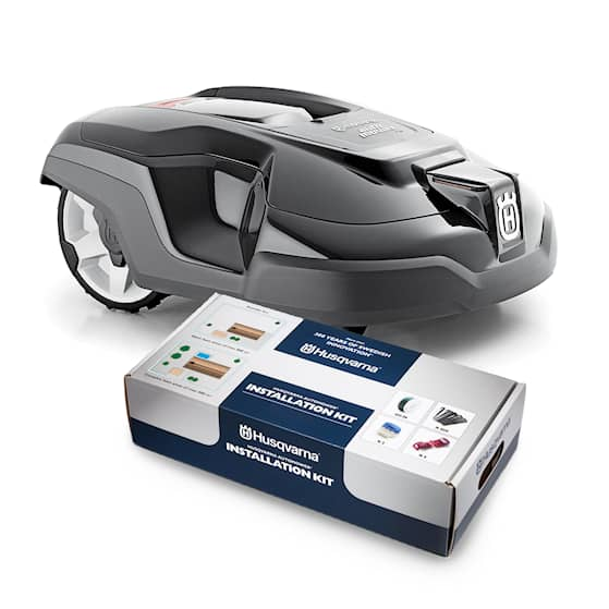 Husqvarna Automower 310 -aloituspaketti