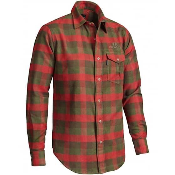 Chevalier Marnoch H Flannel Shirt Ls Check