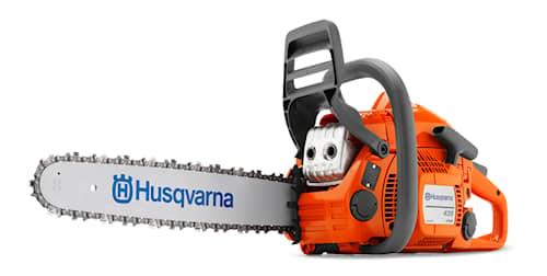 "Husqvarna 435 II Moottorisaha 13"""