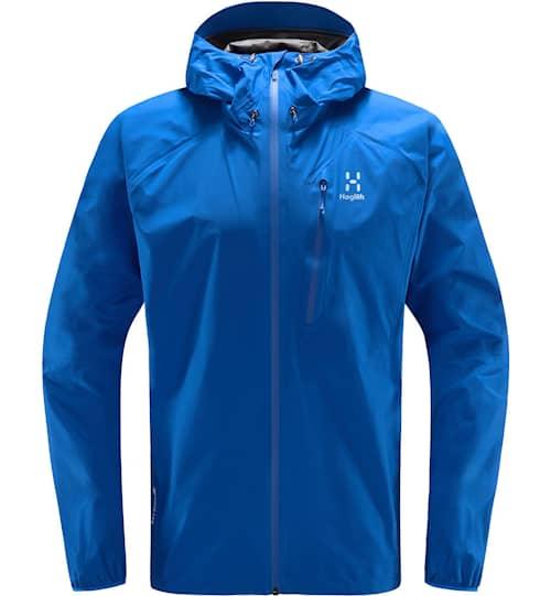 Haglöfs L.I.M Jacket Men Storm Blue