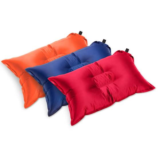 Briv Självuppblåsande kudde 48x32x13 cm