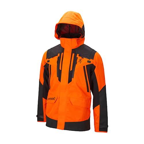 Browning Tracker Pro Air Parka Blaze Orange