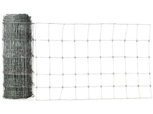 Lampaanverkko 90/6/15, Ringlock