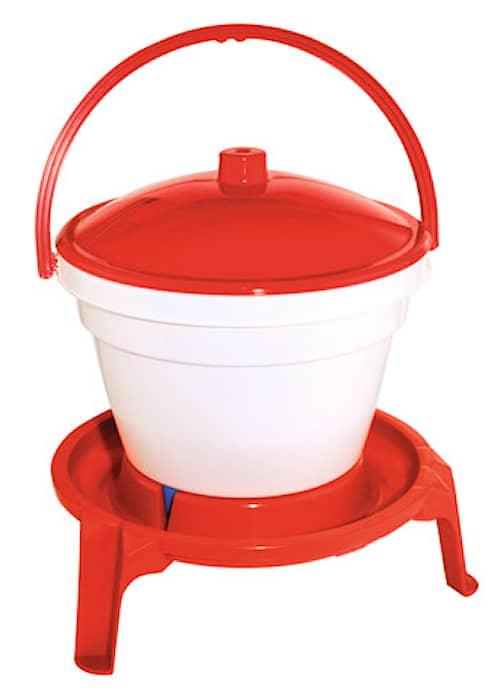 Vattenautomat med ben 12 Liter