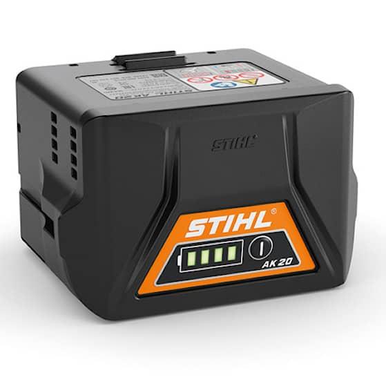 Stihl Ak 20 Batteri 36v 144wh