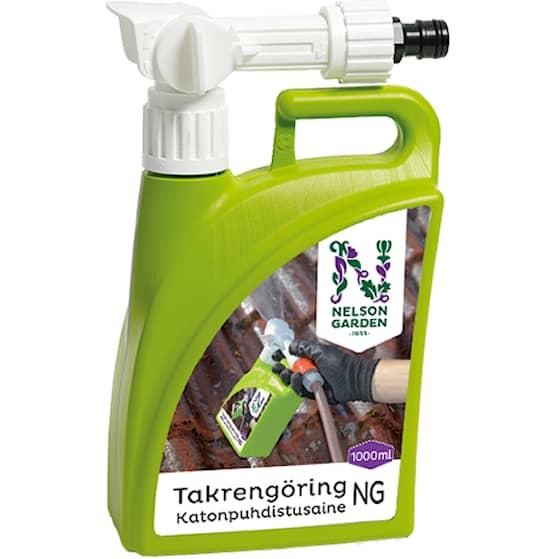 Nelson Garden Takrengöring NG 1 Liter