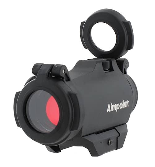 Aimpoint® Micro H-2 2MOA med weaverfäste