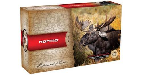 Norma 8,5x55 Blaser 230gr Oryx