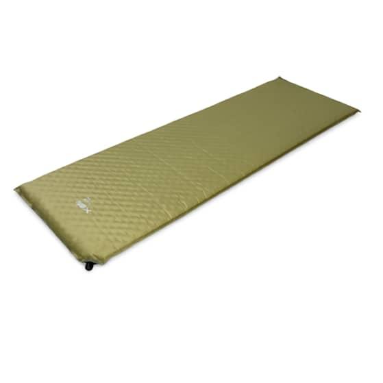 Briv självuppblåsande liggunderlag Deluxe 188x60x5 cm