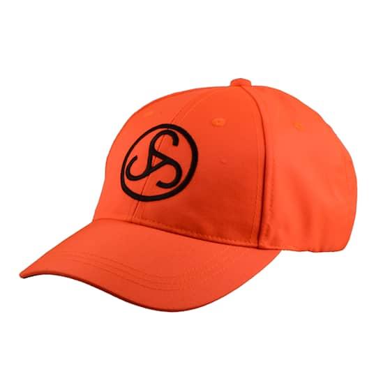 Sauer Cap Orange