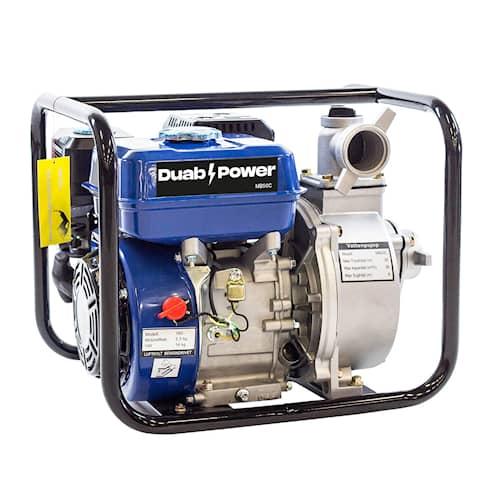 DUAB-POWER MB50C Vesipumppu