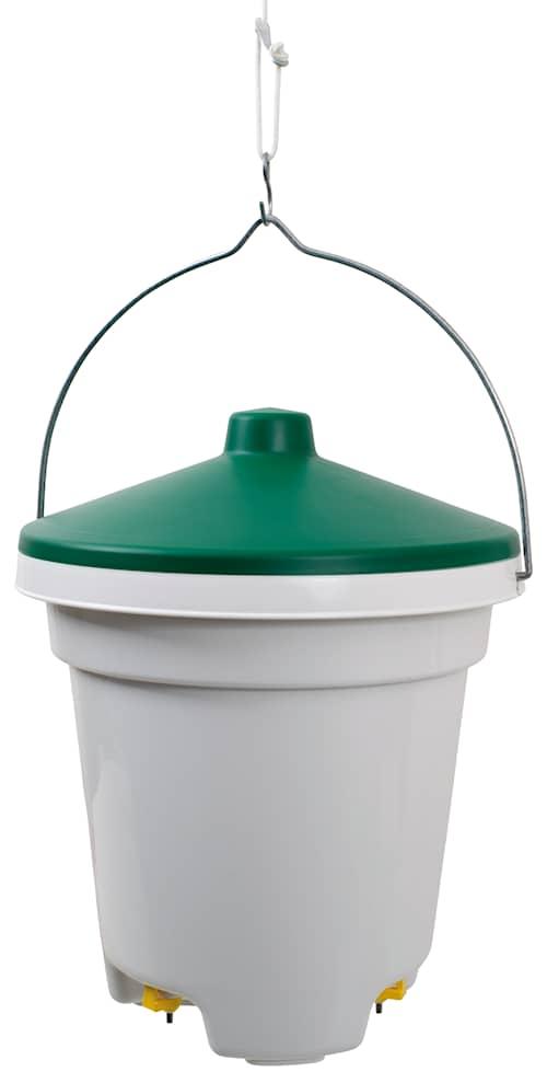 Vattenautomat Trio 12l Plast