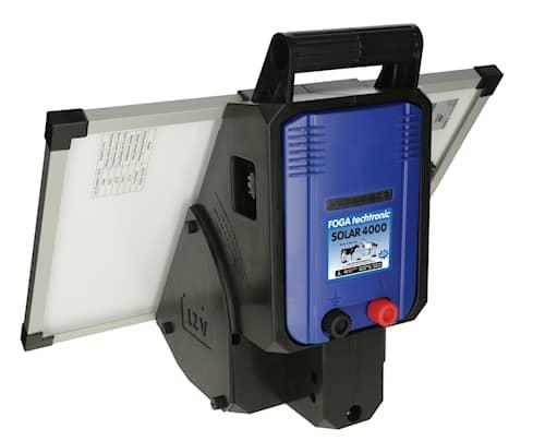 Foga Techtronic Solar 4000