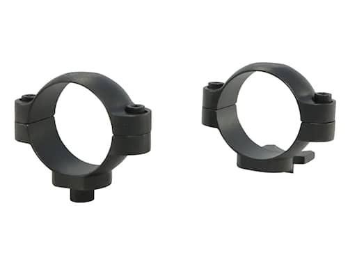 Qr Ring Leupold 30mm Medium Ext Rings