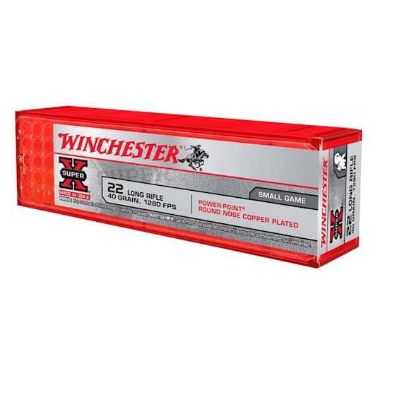 Winchester kal 22LR