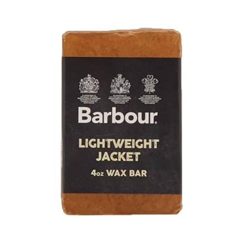 Barbour Lightweight Wax