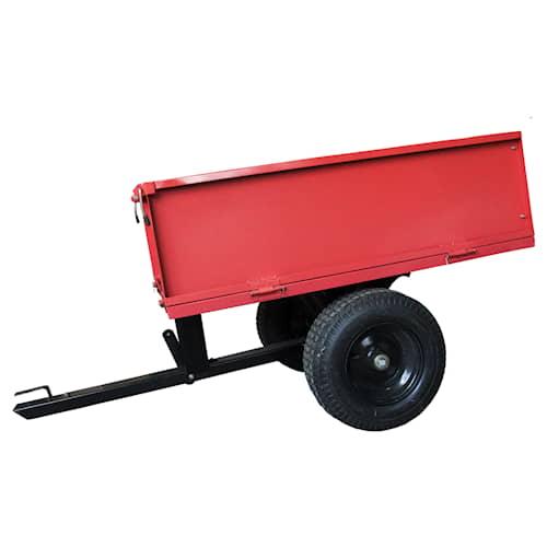 Vagn till  trädgårdstraktor