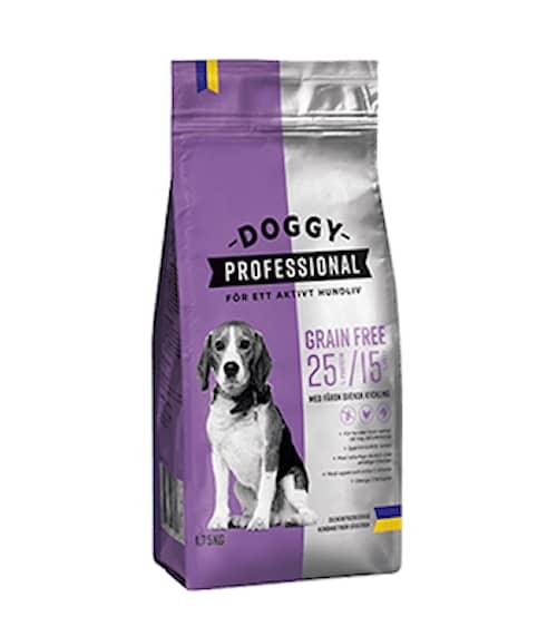 Doggy Professional Grain Free 12kg