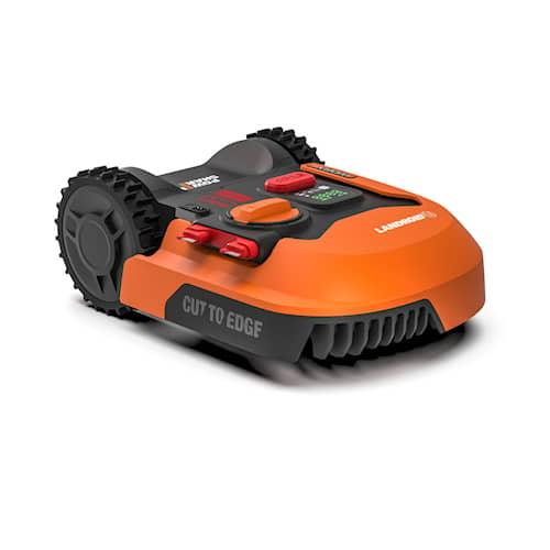 Worx Landroid M500- WR141E Robotgräsklippare