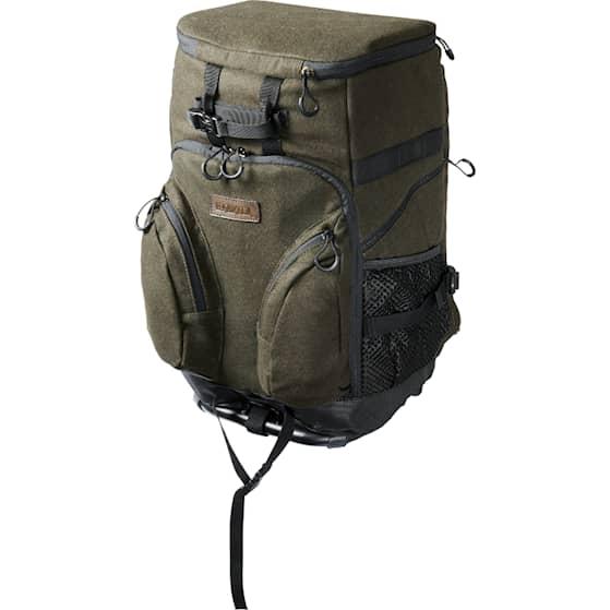 Härkila Metso stolryggsäck 25L Hunting Green