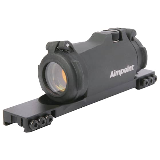 Aimpoint Micro H-2 med fäste för Tikka T3