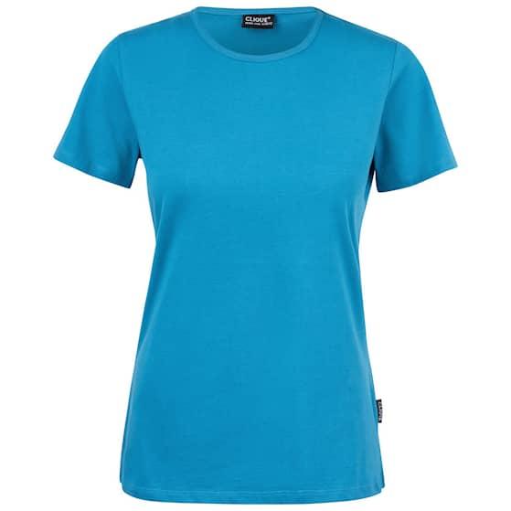 Clique pacific t-paita naisten