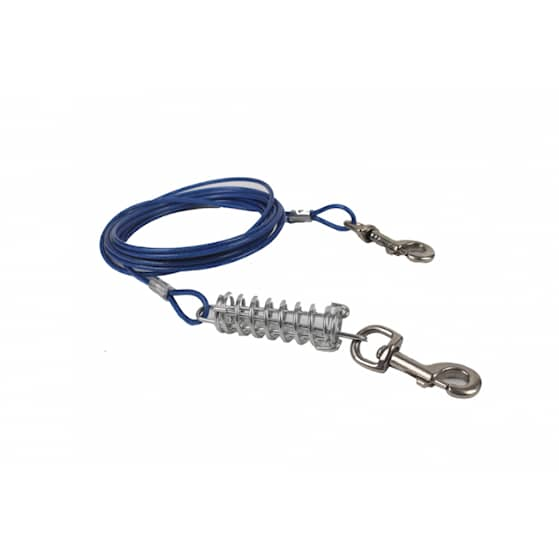 Active Canis Tie-out Cable 4,5m