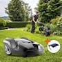 Husqvarna Automower® 440 Installerad och klar