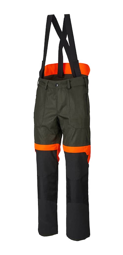 Browning Tracker Pro Pant Khaki