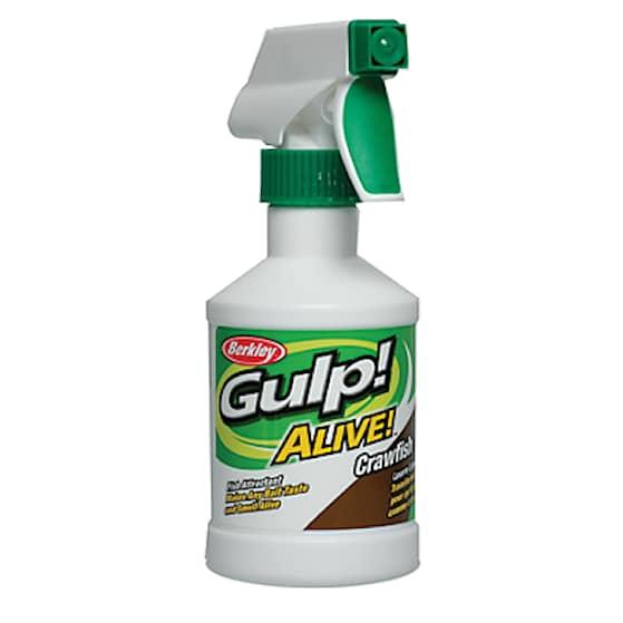 Berkley Gulp Alive Spray Kräfta