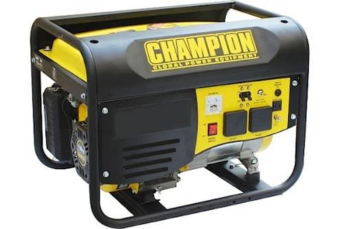 Champion 3500w Elverk