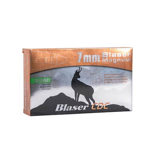 Blaser 7mm BlaserMagnum 9,4g CDC