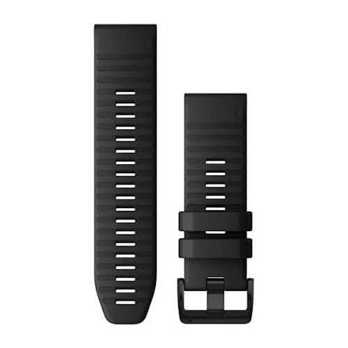 Garmin Quickfit 26 -Klockarmband Svart