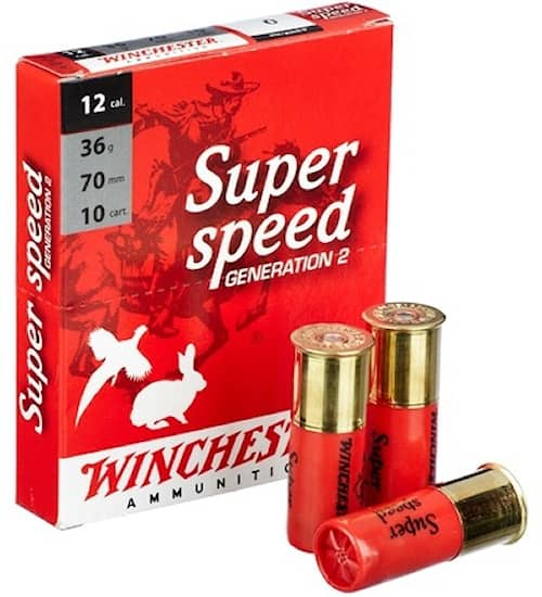 Winchester Superspeed 36GR US0