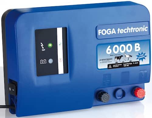 Foga Techtronic 6000b 6.0j / 12v