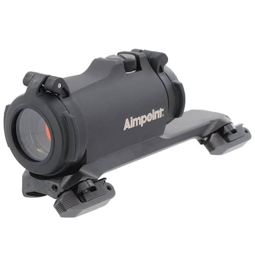 Aimpoint Micro H-2 2MOA Sauer 404 -kiinnikkeellä
