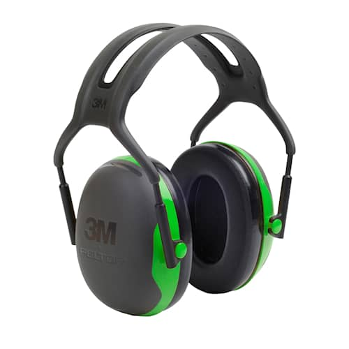 Peltor X1A-GA X1 Hörselskydd/ Hjässbygel