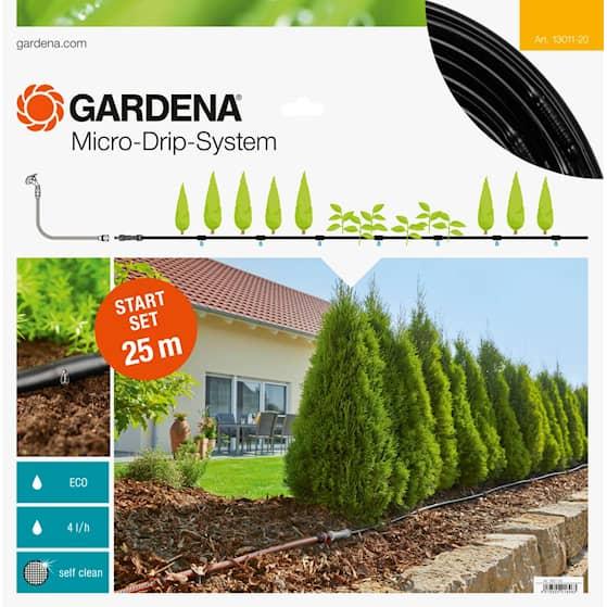 Gardena Startpaket plantrader M