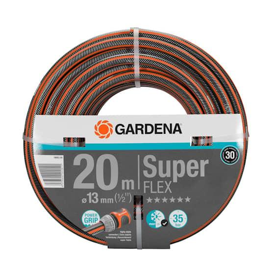 Gardena Premium SuperFLEX 20 m 1/2''