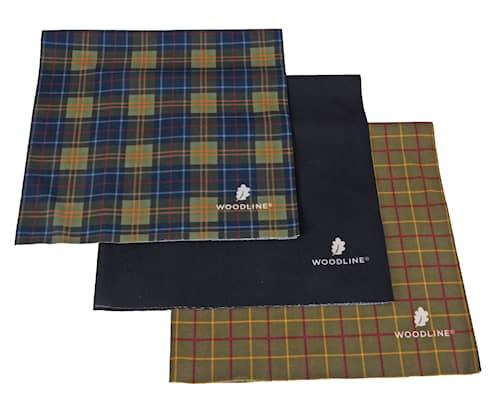 Woodline Multiscarfs Color 3-pack