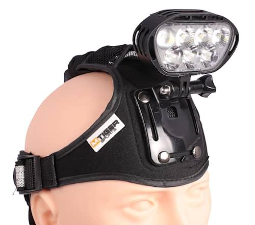 M-Tiger Superion plus head light-kit / 10Ah
