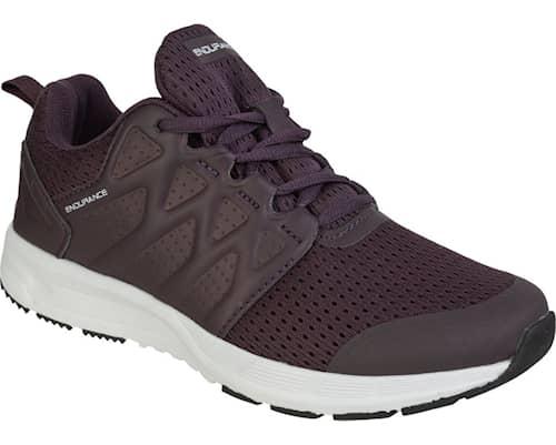 Endurance Karang Lite Shoe Purple Grape Dam