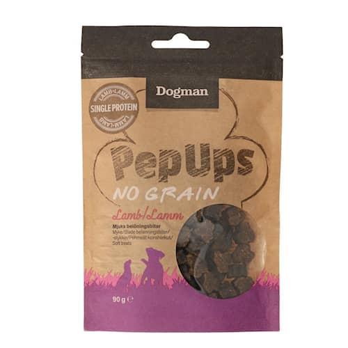 PepUps No Grain Lamb 90 g