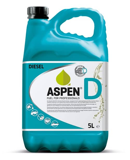 Aspen diesel 5 l